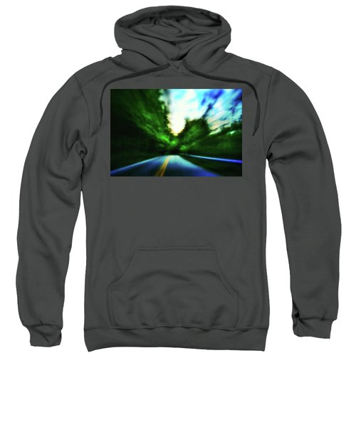 Open Road Sweatshirt