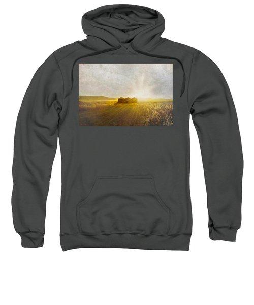 Open Spaces Sweatshirt