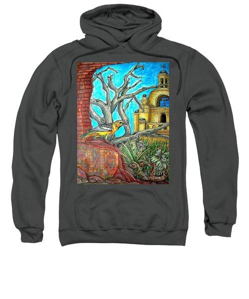Opposing Points Of View Sweatshirt