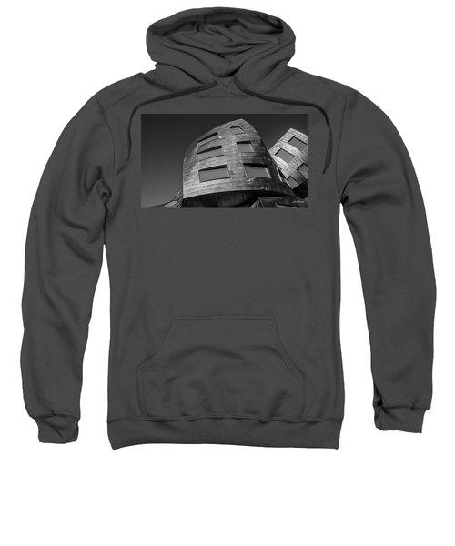 Optical Conclusion Sweatshirt