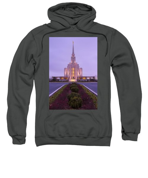 Oquirrh Fall Sweatshirt