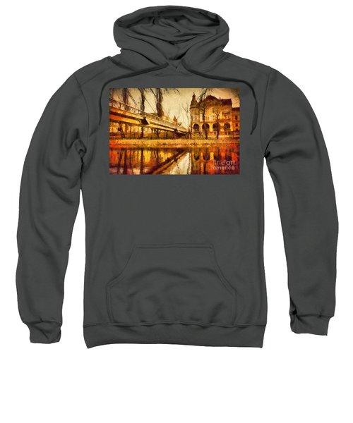 Oradea Chris River Sweatshirt