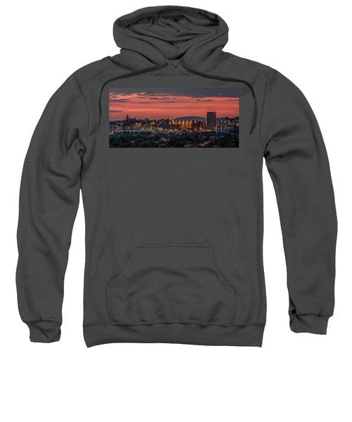 Orange Nation Sweatshirt