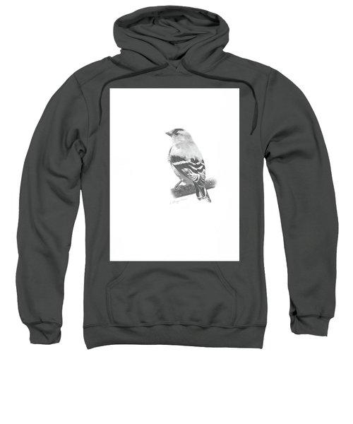 Orbit No. 5 Sweatshirt