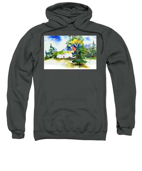 Orchard Springs Bear Sweatshirt