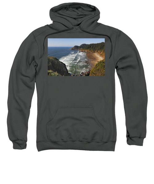 Oregon Coast No 1 Sweatshirt