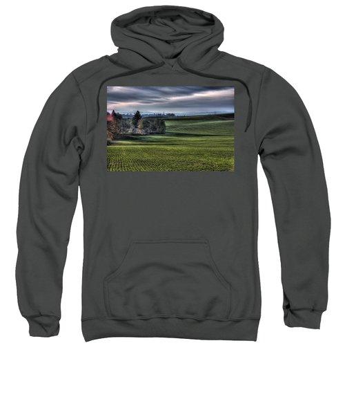 Oregon Field Sweatshirt