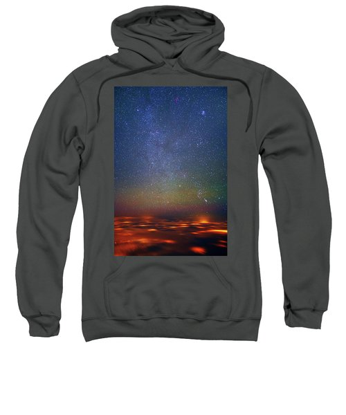 Orion Rising Sweatshirt