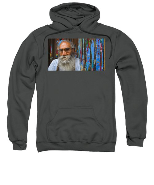 Orizaba Painter Sweatshirt