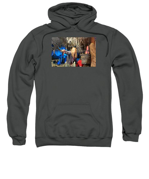 Orlando Bloom Sweatshirt