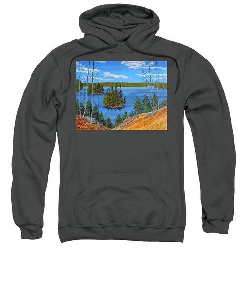Osprey Island Sweatshirt
