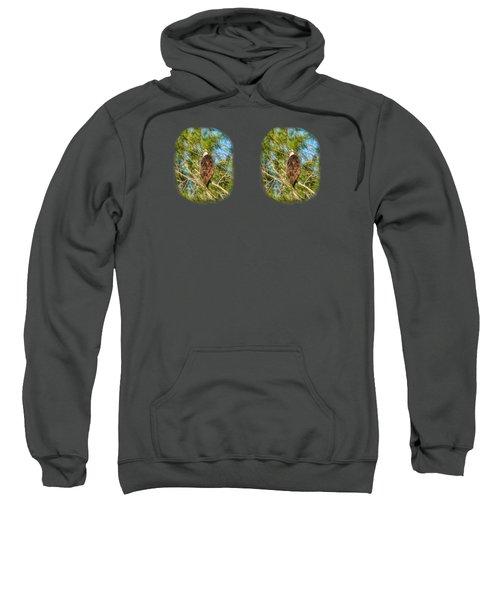 Osprey Vigilance Mugshot Sweatshirt
