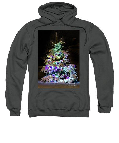 O'tannenbaum Sweatshirt