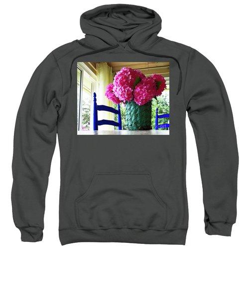 Otisco Morning Sweatshirt