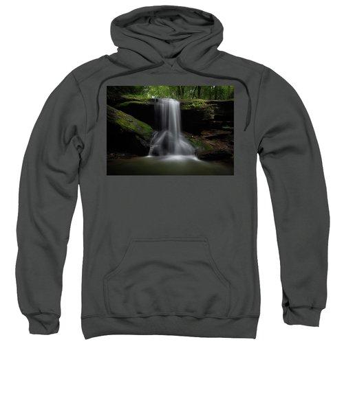Otter Falls - Seven Devils, North Carolina Sweatshirt