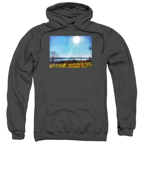 Otter Point Creek Sweatshirt