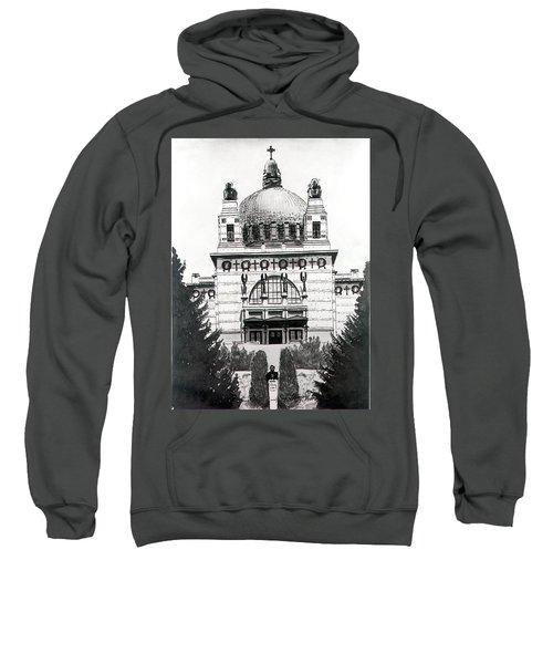 Ottowagners Church Sweatshirt