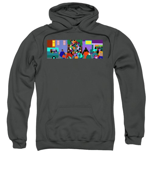 Our Community Sweatshirt