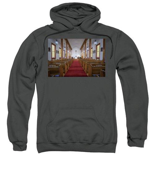 Our Lady Of Mount Carmel Sweatshirt