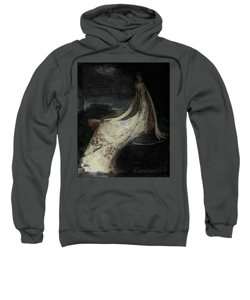 Our Lady Of The Mosaics Sweatshirt