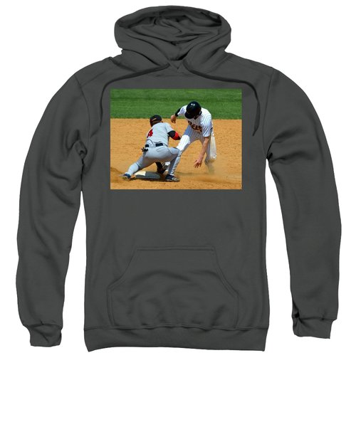 Out At Second Sweatshirt