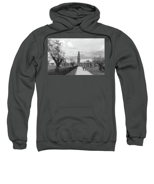 Out For A Walk Sweatshirt