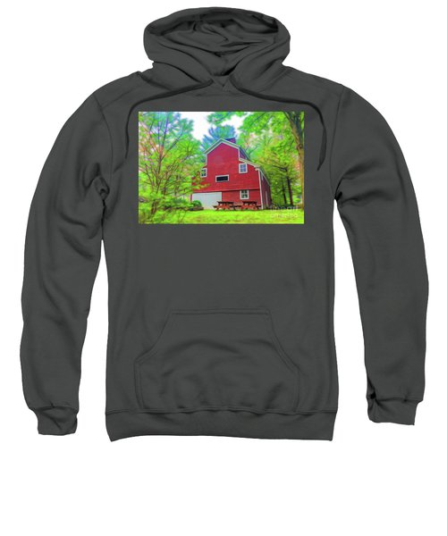 Out In The Country Sweatshirt