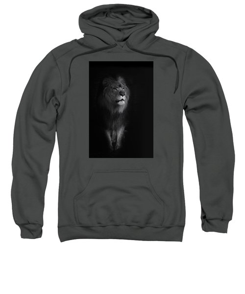 Out Of Darkness Sweatshirt