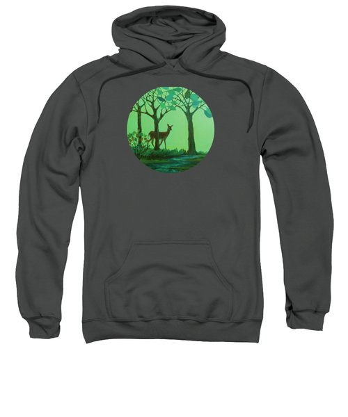 Out Of The Forest Sweatshirt