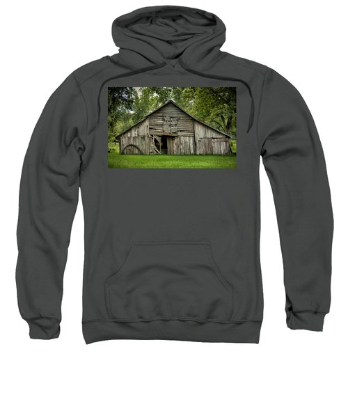 Out Of The Past Sweatshirt