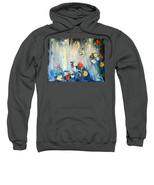 Out Of Time Sweatshirt