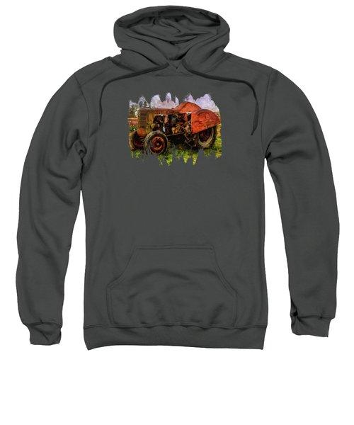 Put Out To Pasture Sweatshirt