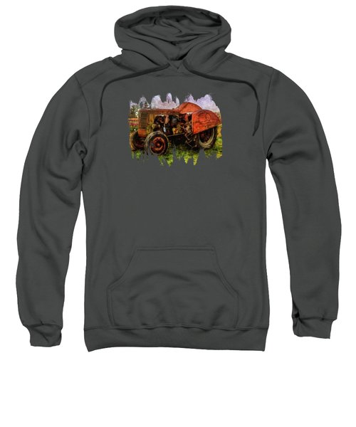 Put Out To Pasture Sweatshirt