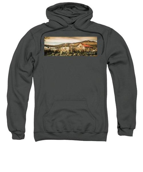 Outback Obsolescence  Sweatshirt
