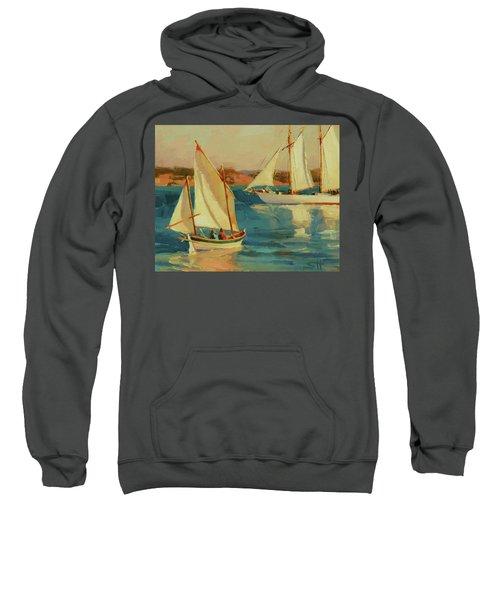 Outing Sweatshirt