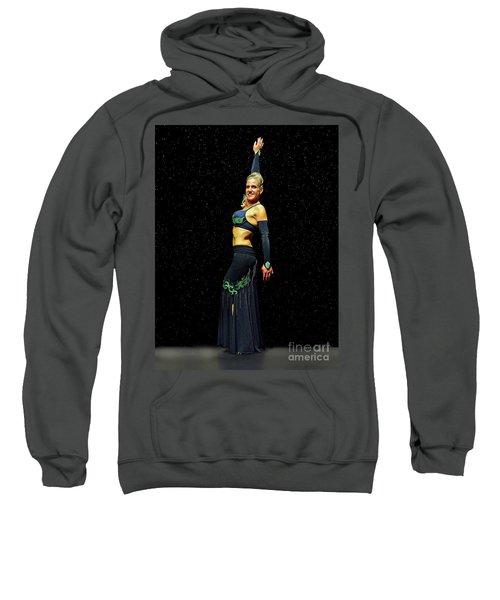 Outstanding Performance Sweatshirt