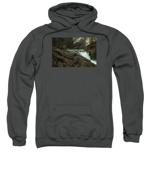 Over The Edge Sweatshirt