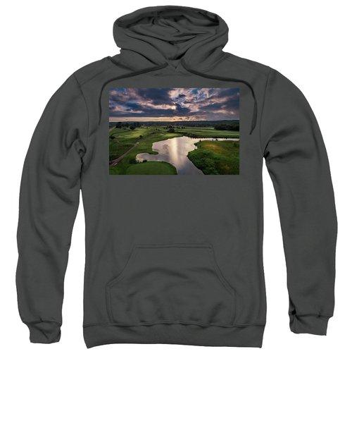 Over The Water Sweatshirt