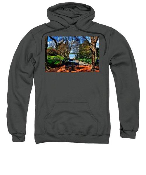 Overlook Cafe Sweatshirt