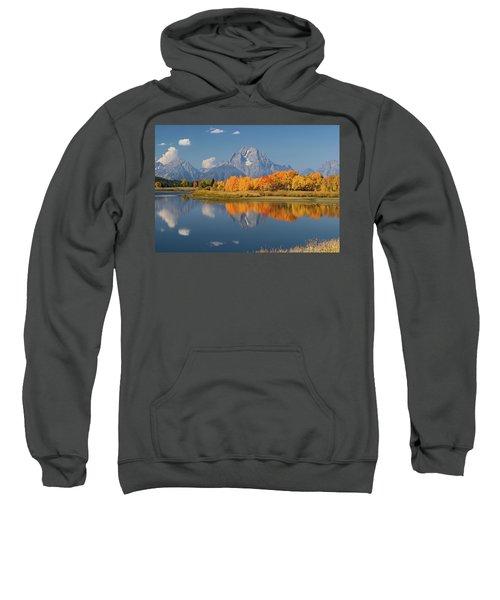 Oxbow Bend Reflection Sweatshirt