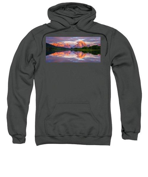 Oxbow Magic Sweatshirt