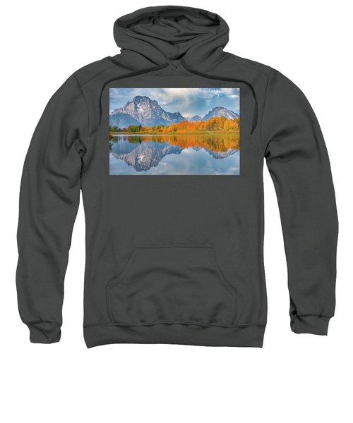 Oxbow's Autumn Sweatshirt