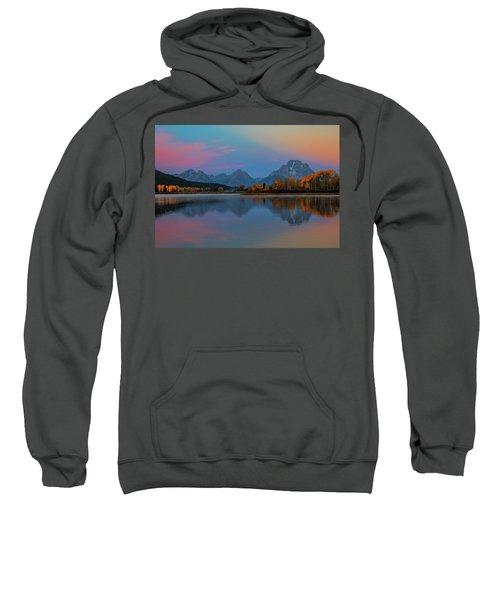 Oxbows Reflections Sweatshirt