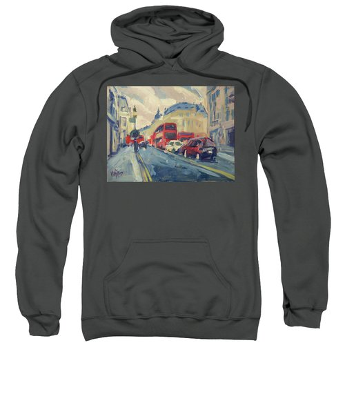Oxford Street Sweatshirt