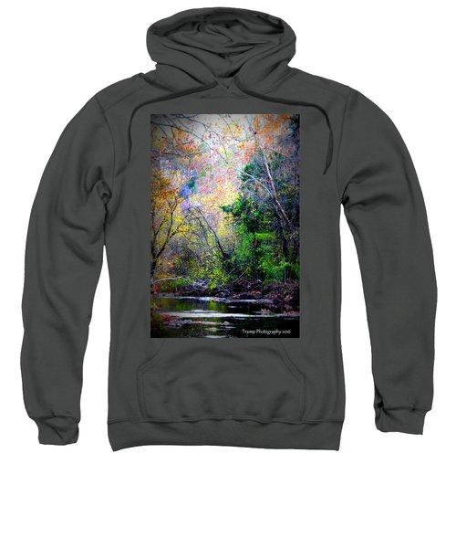 Ozarks Fall Sweatshirt