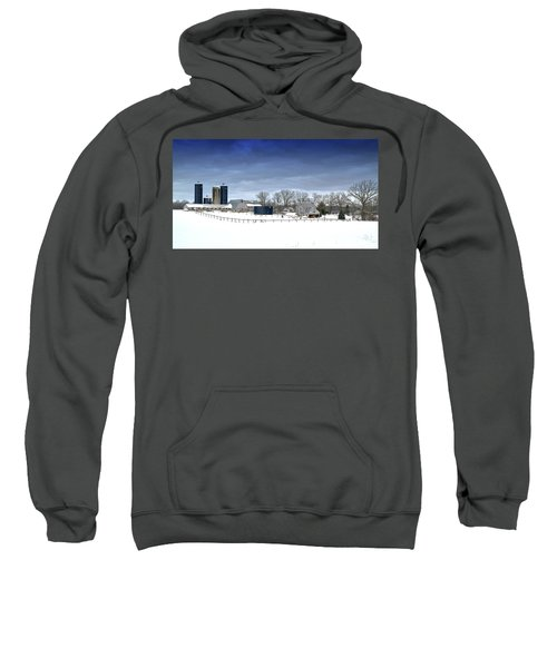 Pa Farm Sweatshirt
