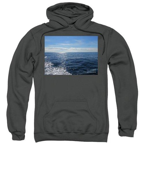 Pacific Ocean Sweatshirt