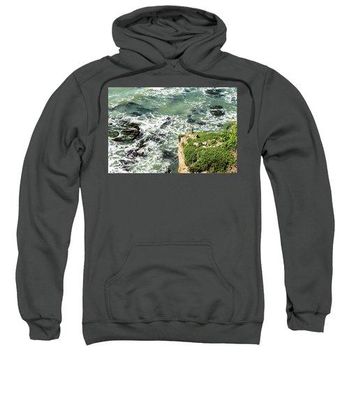 Pacific Overlook Sweatshirt