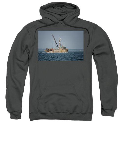 Pacific Viking Sweatshirt