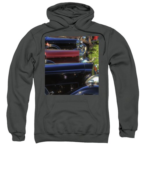 Packard Row Sweatshirt